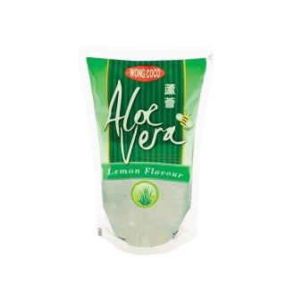 Wong Coco Aloe Vera Cube