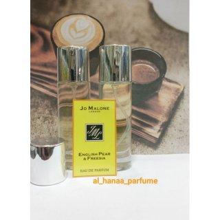 Parfum Refill Jo Malone English Pear