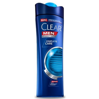 Clear Men Complete Care Shampoo