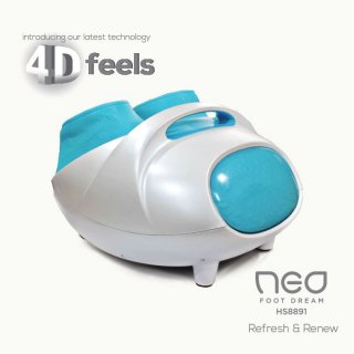 Advance Neo Foot Dream HS8891