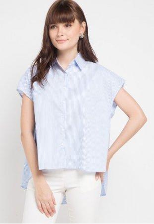 Uptown Girl Hilo Bbdoll Shirt