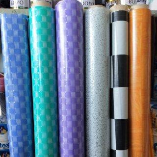 Karpet Plastik Daimaru