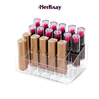 Herbaay Kotak kotak Lipstick