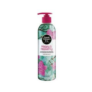 Good Virtues Co. Anti Dandruff Care Shampoo