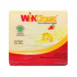 Win Cheez Keju Cheddar