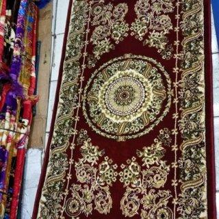 Karpet Permadani Turki Tebal 80x150 cm