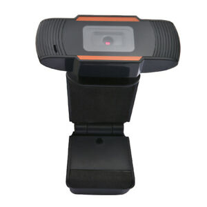 X1 Kamera Web Webcam 1080P FHD