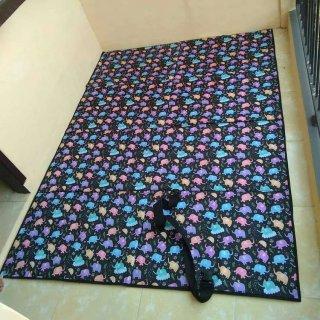Karpet Lipat Microsatin