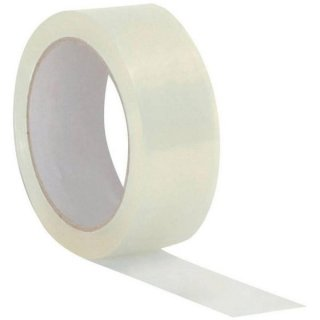 Nano Magic 1 m Double Tape Bening Tahan Air 30 mm x 1 m