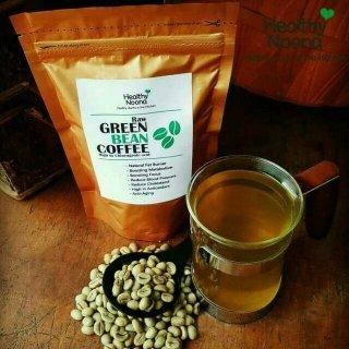 Healthy Noona Raw Green Coffee Bean
