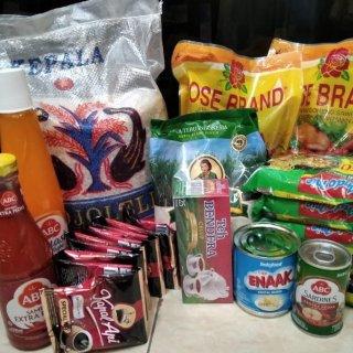 Paket Lengkap Sembako Murah Ramadhan Thr Lebaran