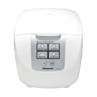 Panasonic SR-DF181 Rice Cooker