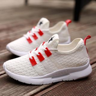 Marelow - Sepatu Sneakers Wanita Casual Import - SNK6028