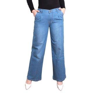Miss Me Jeans Celana Kulot