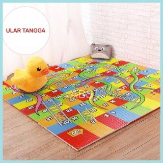 Puzzle Karpet Matras Evamat 4 Motif