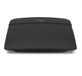 Linksys Cisco WiFi Router E1200