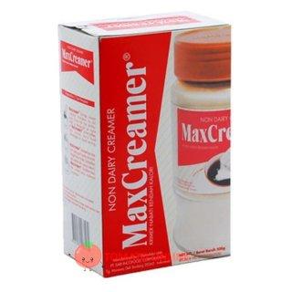 Max Creamer