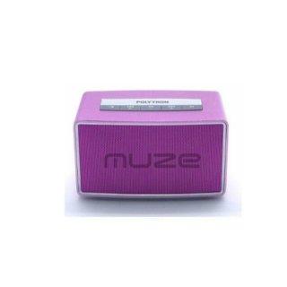 Polytron MUZE Bluetooth Speaker