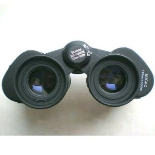 Teropong Binoculars Waterproof Canon 8 X 40