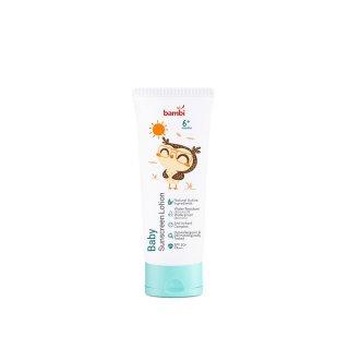 Bambi Baby Sunscreen Lotion