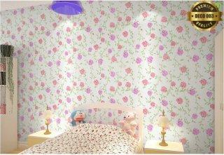 DECO-003 Sticker Wallpaper