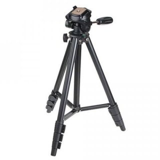 Yunteng Portable Lightweight Tripod VCT 681 - Black