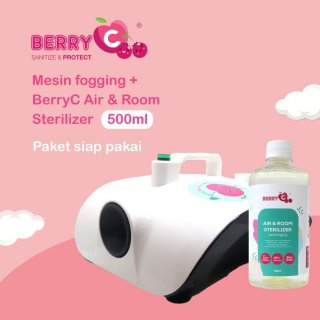 BerryC Air And Room Sterilizer