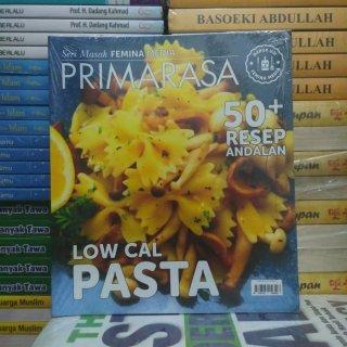 Paket Seri Masak Primarasa 8 Buku Resep Andalan
