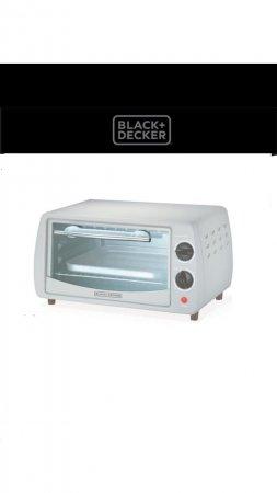 BLACK + DECKER OVEN 800W (TRO1000-B1)