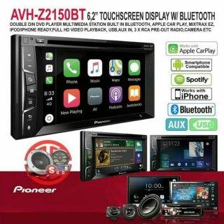 Pioneer AVH-Z2150BT