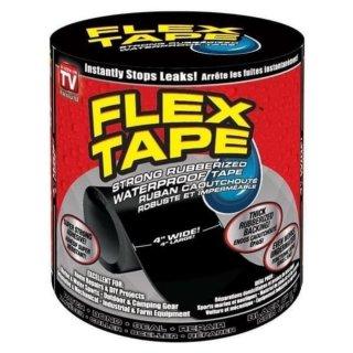 Flex Tape Lakban Super Kuat Anti Bocor Anti Air Magic Tape