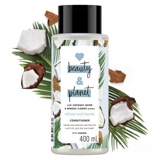 Love Beauty Planet Hair Damage Conditioner Coconut