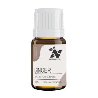 Nusaroma Ginger Essential Oil