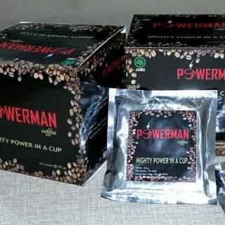 Kopi Powerman