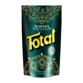 Total Almeera Liquid