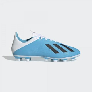 Adidas X 19.4 Flexible Ground Boots
