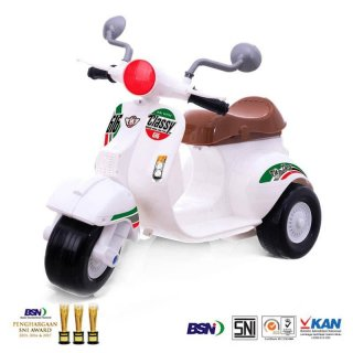 SHP TOYS MAINAN TRICYCLE MINI VASTER 616