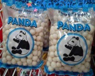 Kacang Atom Putri Panda
