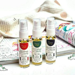 Kimmy Baby Essential Oil Blend