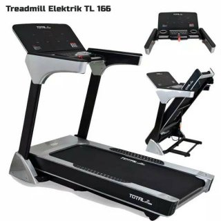 Total Fitness TL-166