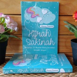 Hijrah Sakinah - Hanny Dewanti
