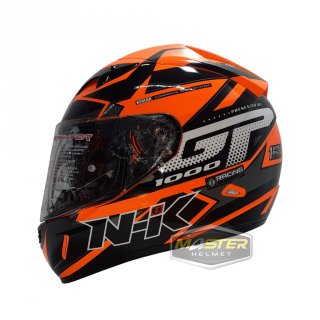 NHK GP1000 Star SE Orange