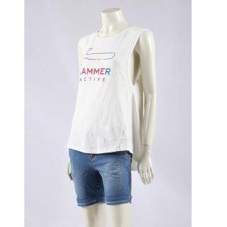 Hammer Active Kaos Olahraga Wanita J5TA008 W1