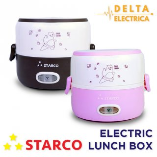 Starco Electric Lunch Box Mini