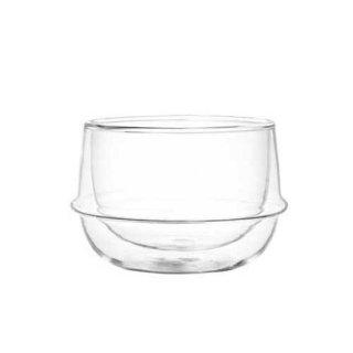 Kinto Kronos Double Wall Cup 23105 Gelas