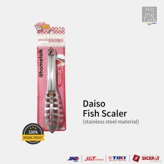 Daiso - Alat Pembersih Sisik Ikan