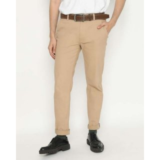 Erigo Chino Pants Caprio Brown