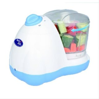 Baby Safe Smart Food Processor