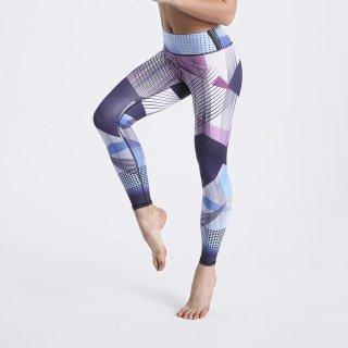 Lasona Women Sportswear Legging Celana Olahraga Panjang Wanita STP-041-AC