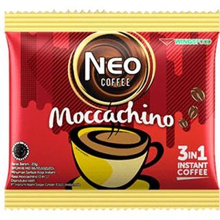Neo Coffee Moccachino